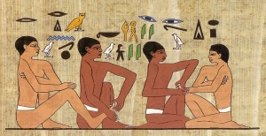 An ancient therapy    Reflexology is not a new therapy and has been in use as a method of healing, without the use of surgery or medication for over 5000 years.  It is known to have been practised in a similar manner by ancient civilisations in Egypt, India and China, before being introduced to the West in the early 20th Century